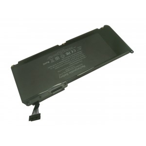 Laptop battery replacement for APPLE A1342
