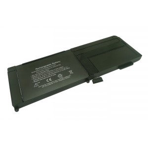 Laptop battery replacement for A1286 Mid 2012 A1382