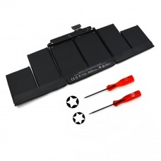 Laptop battery replacement for APPLE A1417