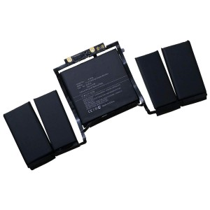Laptop battery replacement for A1819 A1706