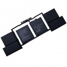 Laptop battery replacement for A1820, A1707