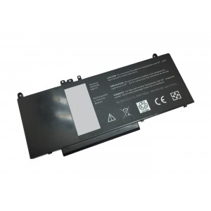 Laptop battery replacement for Dell Latitude E5450 Series G5M10