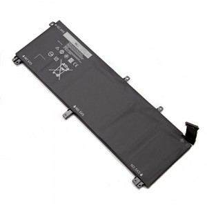 Laptop Battery Replacement for Dell XPS 15 9530 Precision M3800 245RR 0H76MY H76MV 07D1WJ 7D1WJ Y758W