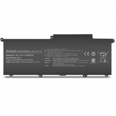 Laptop battery replacement for Samsung 900X3C AA-PLXN4AR AA-PBXN4AR 900X3C-A01 900X3C-A01AU 900X3C-A01SE 900X3C-A02DE Series