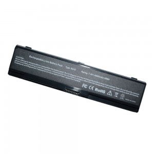 Laptop battery replacement for Samsung X120-JA01ZA X120-JA02 X120-JA03 X120-PA01 X170 AA-PB0TC4B AA-PB0TC4L AA-PB0TC4M AA-PB0TC4R AA-PB0TC4T AA-PB8NC6W AA-PL0TC6B