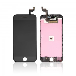 iPhone 6S LCD and Digitizer Glass Screen Replacement (Black)