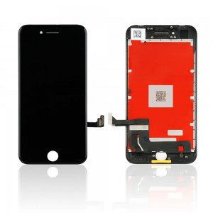 iPhone 8 LCD and Digitizer Glass Screen Replacement (Black)